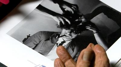 Play - Fernando Lemos -  Como, Não é Retrato?