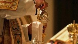 Missa de Domingo de Páscoa e Bênção Papal