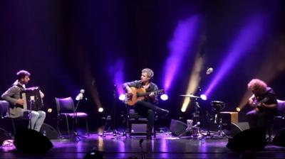 Play - Pedro Jóia Trio em Concerto