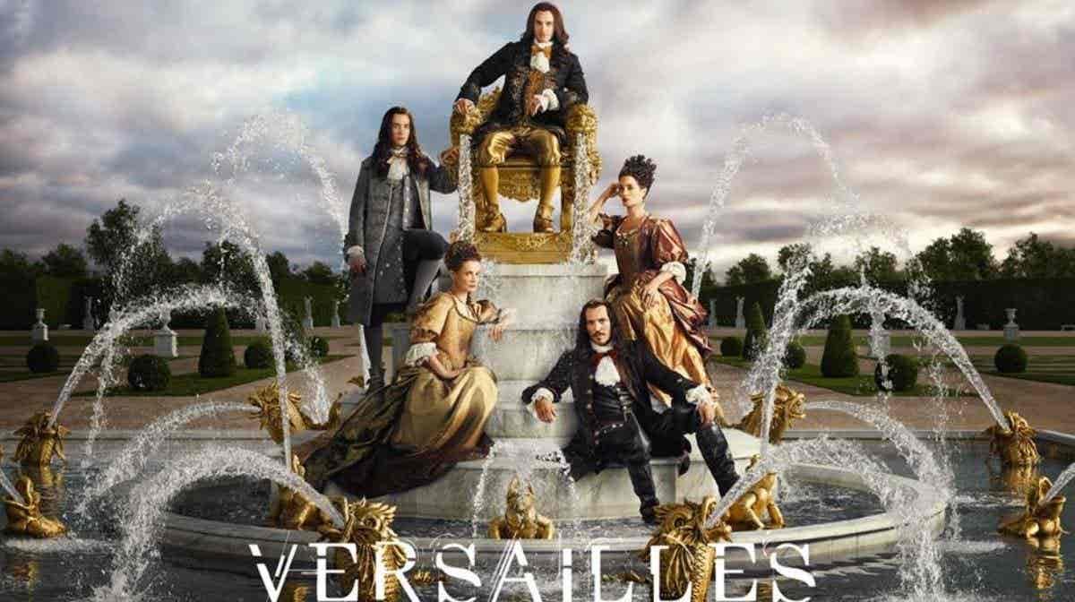 Play - Versailles