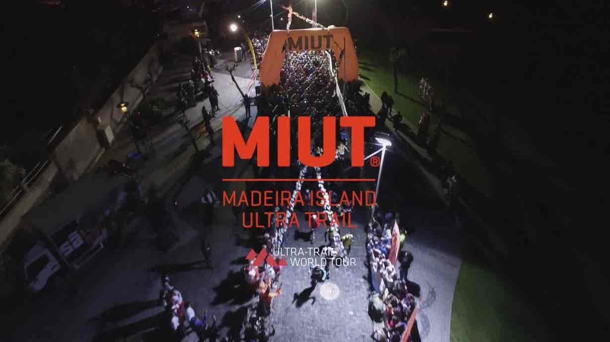 Play - MIUT - Madeira Island Ultra Trail 2018