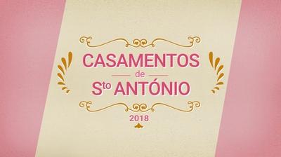 Play - Casamentos de Santo António