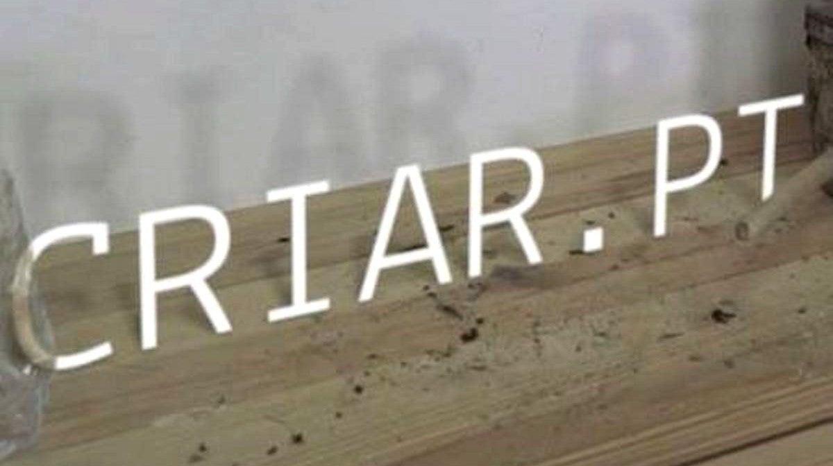 Criar.pt
