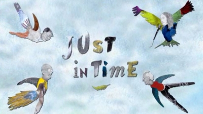 Play - Just In Time