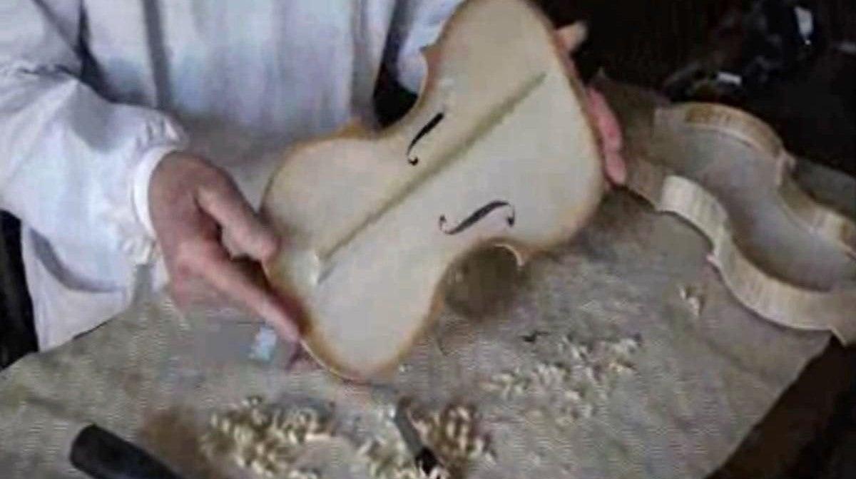Construtores de Instrumentos Musicais