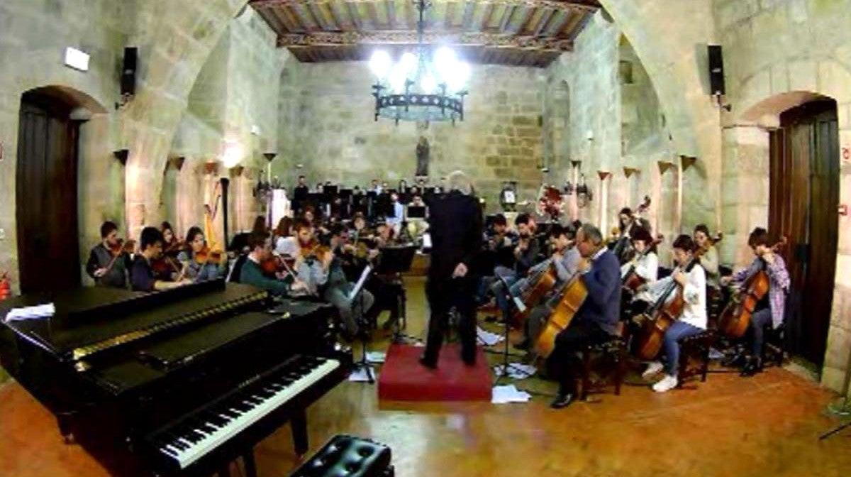 As Formas Musicais