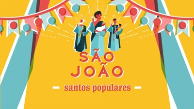 Play - São João