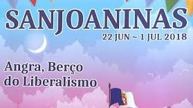 Play - Sanjoaninas 2018
