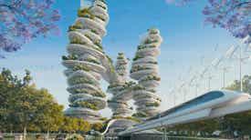 Sonhar o Futuro - A Habitação do Futuro