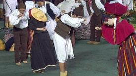 Festival Nacional e Internacional de Folclore Ponta do Sol 2018