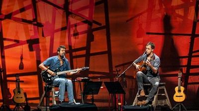 Play - António Zambujo e Miguel Araújo
