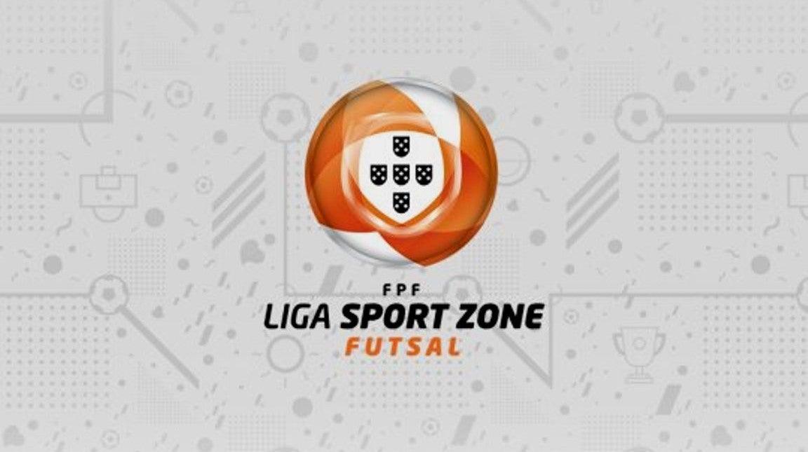 Futsal: Liga SportZone 2018/2019