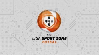 Play - Futsal: Liga SportZone 2018/2019