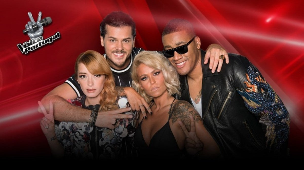 The Voice Portugal - Especial Natal