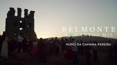 Play - Nuno da Câmara Pereira - Belmonte EmCantos Mil