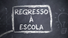 Regresso à Escola 2018