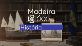 Madeira 600 Anos, História