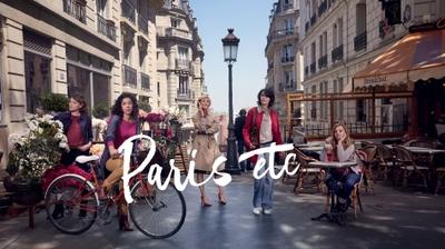 Play - Paris etc