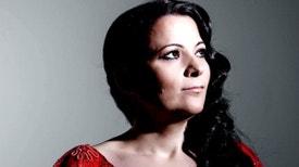 Sandra Correia - Filarmonia no Fado