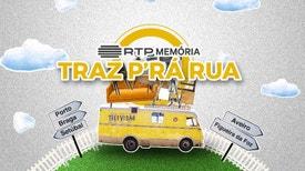 Traz prá Rua - Vintage Festival 2018