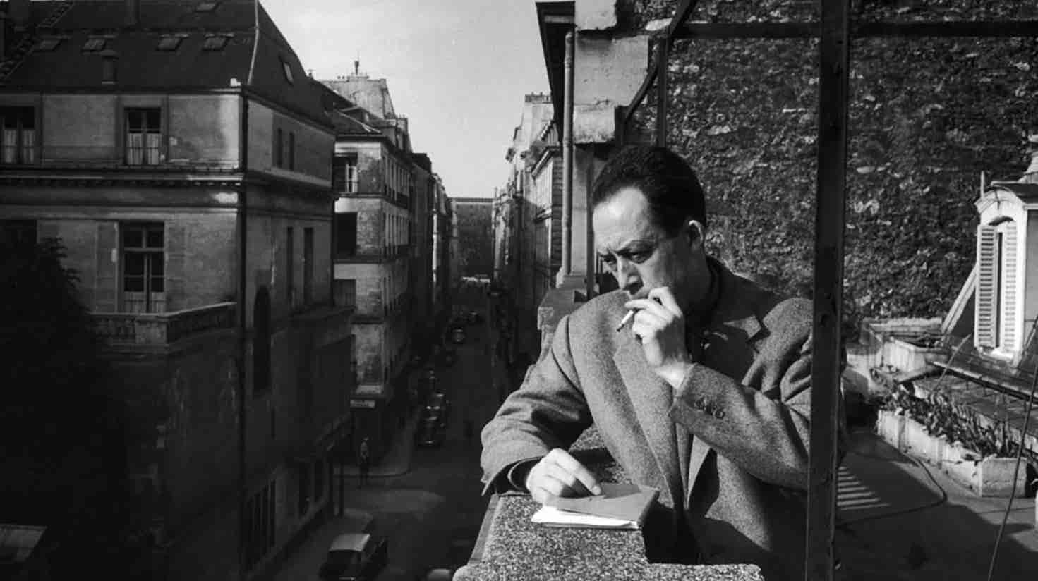 Play - Albert Camus