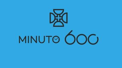 Play - Minuto 600 Anos