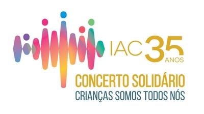 Play - Concerto Solidário 'Crianças Somos Todos Nós'