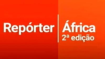 Play - Repórter África - 2ª Edição