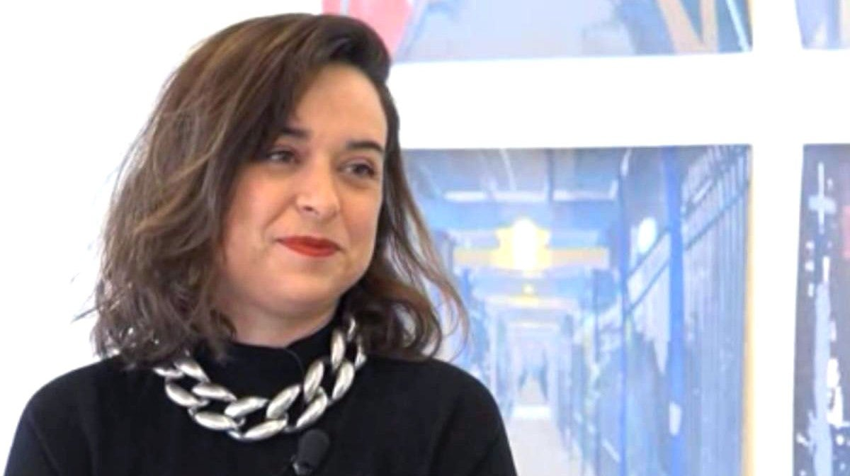 Mona Camargo
