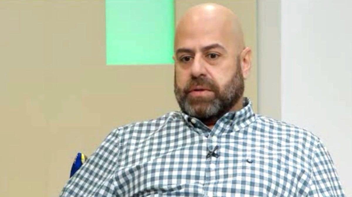 Luiz Santos, Lourena de Almeida, Gualter Satido,