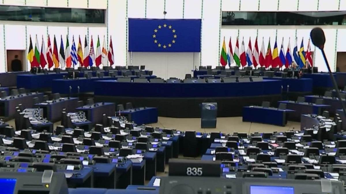 A Importância das Eleições Europeias