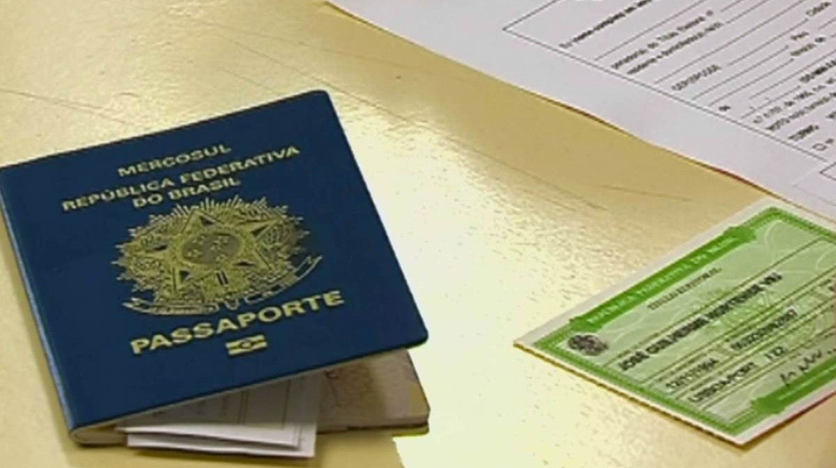 Alterações à Lei da Nacionalidade