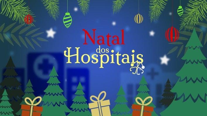 Natal dos Hospitais - Açores ( 2019 )