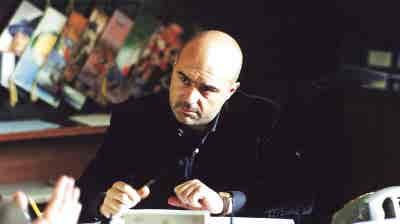 O Comissário Montalbano