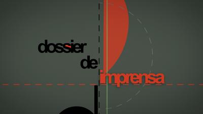 Play - Dossier de Imprensa 2019