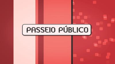 Passeio Público 2019