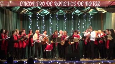 Play - Ranchos de Natal Pico 2019