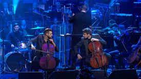 2 Cellos ao Vivo na Ópera de Sydney