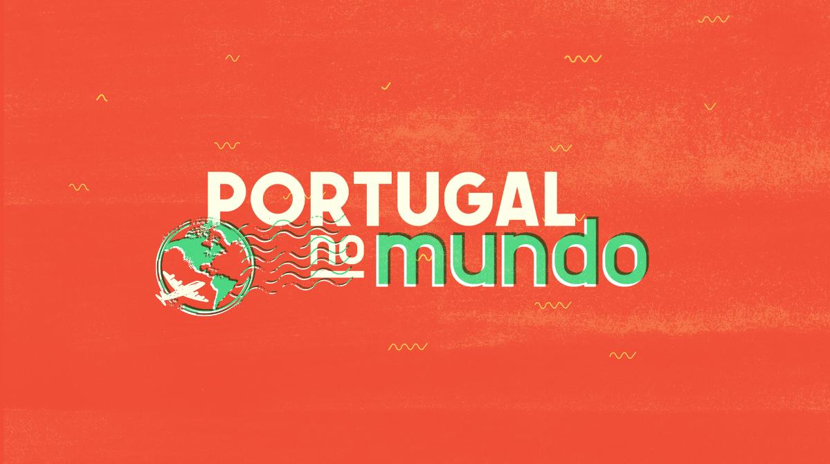 Portugal no Mundo
