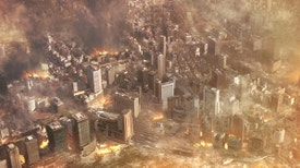A Era das Grandes Catástrofes