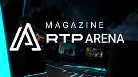 Magazine RTP Arena - Magazine #125