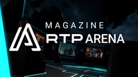 Magazine RTP Arena - Magazine #134