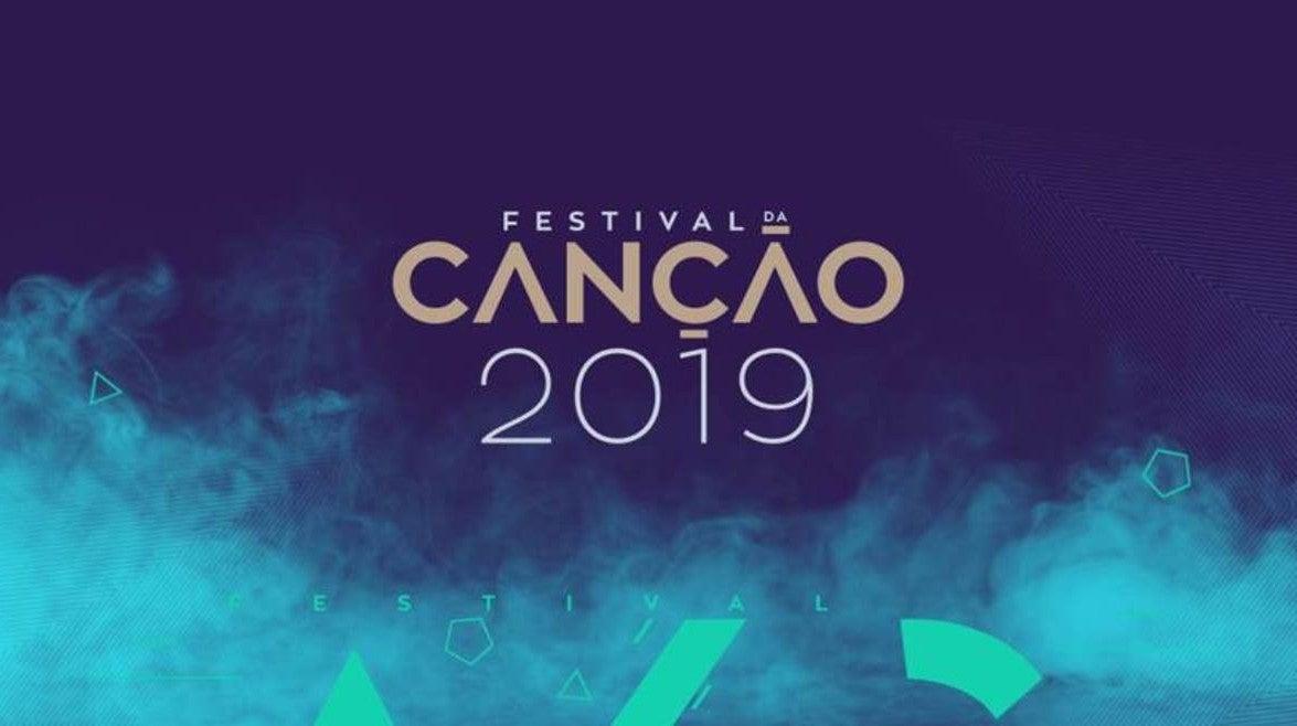 Festival da Canção 2019 - Grande Final