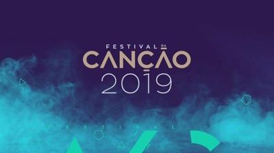 Play - Festival da Canção 2019 - Grande Final