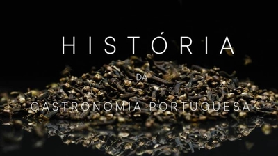Play - História da Gastronomia Portuguesa