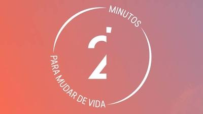 Play - Dois Minutos Para Mudar de Vida