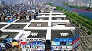 Play - YIWU, O maior bazar do mundo