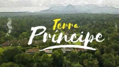 Play - Terra Príncipe