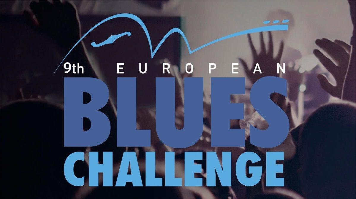 9º European Blues Challenge