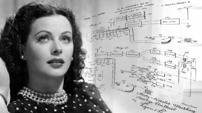 Play - Hedy Lamarr: A Criação de uma Estrela